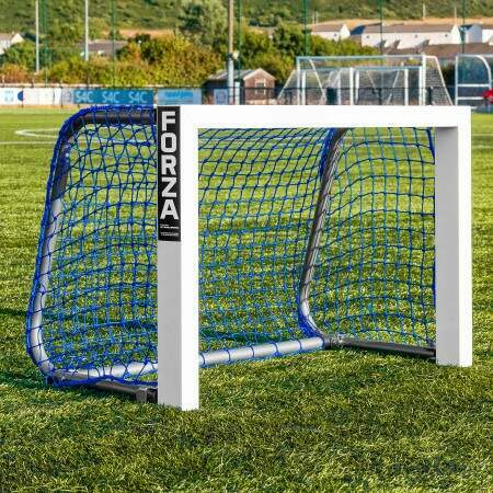 Replacement Mini Target Goal Net [Black/Blue]