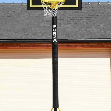 FORZA Basketball Post Padding | Net World Sports