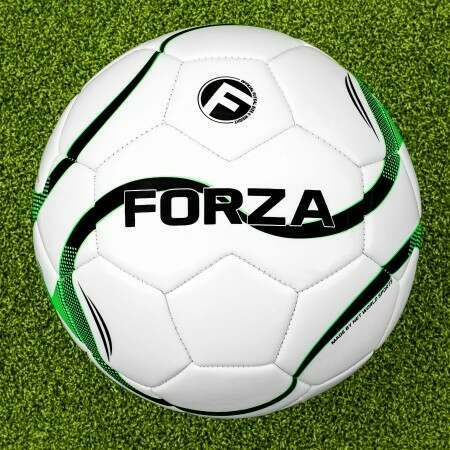 FORZA Futsal Footballs | Football For Futsal