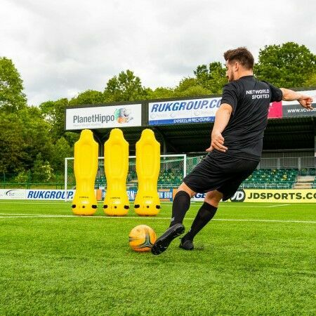 Freekick Mannequins For Football Training Practice | Net World Sports