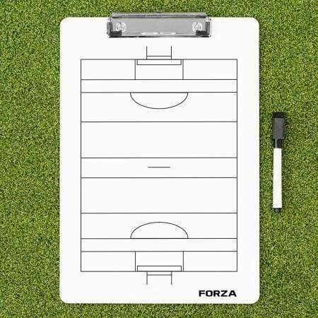 FORZA Gaelic Football Coaching Clipboard