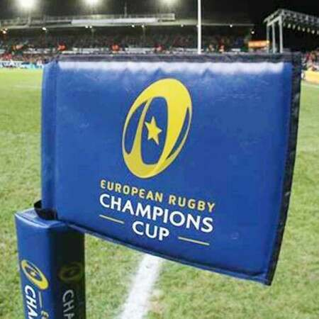 Custom Rugby Foam Moon Flag | Net World Sports