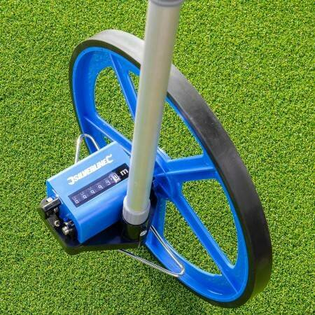 Metric Measuring Wheel For Sports Pitches | Net World Sports