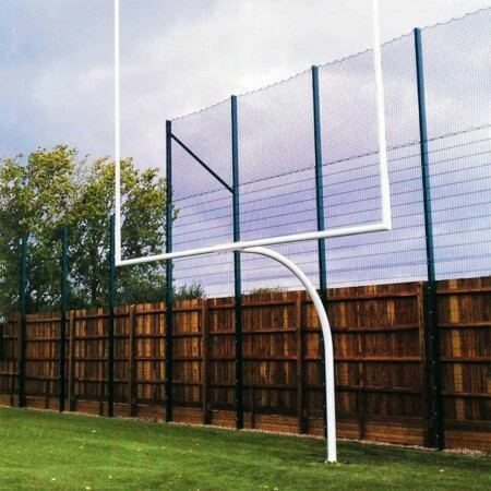 American Football Field Goal Posts
