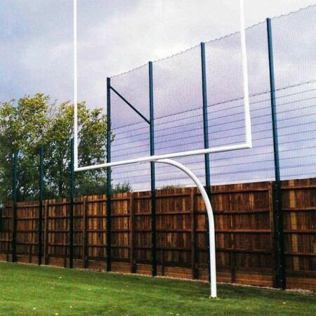 American Football Field Goal Posts