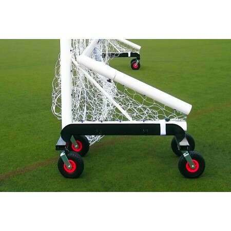 Goal Post Trolley [Heavy Duty]