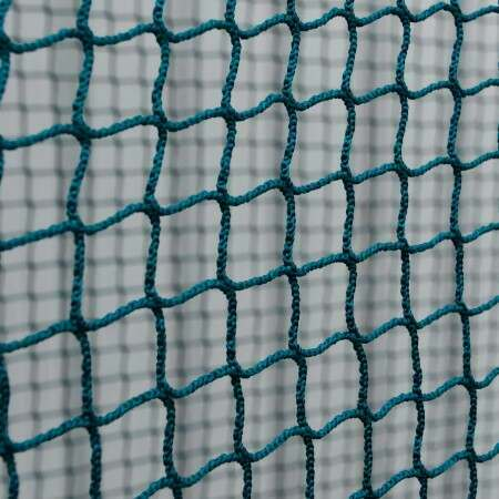 10ft x 10ft x 10ft Net Insert for Baseball Batting Cages - Net World Baseball