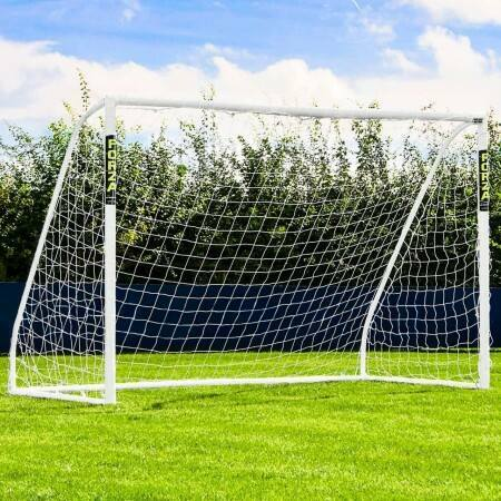 3m x 2m FORZA Match Football Goal Post | Net World Sports Australia