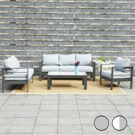 Harrier Garden Furniture Set | Garden Sofa | Net World Sports