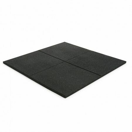 METIS Rubber Gym Flooring Mats | Net World Sports