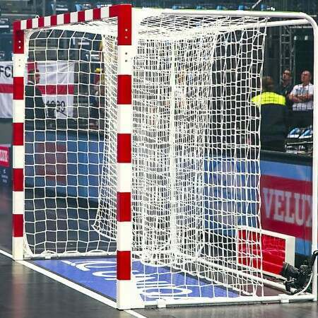Replacement Handball Nets | Handball Goal | Net World Sports