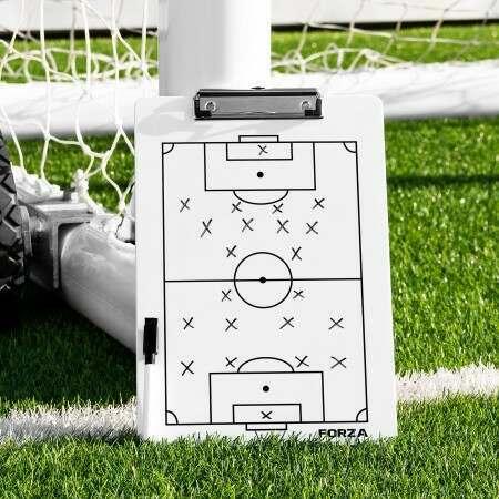 Handheld Soccer Coaching Clipboard