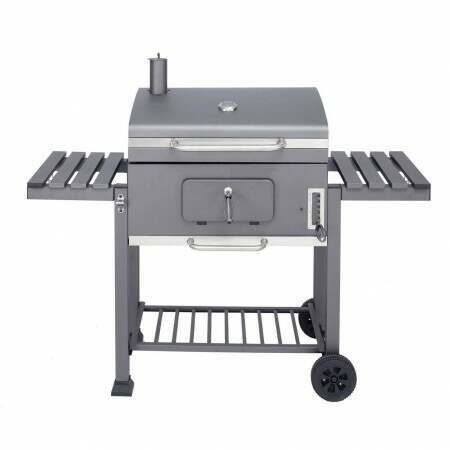 ARVO Charcoal BBQs [3 Sizes] | Net World Sports