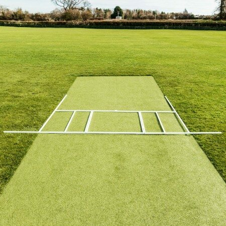 Cricket Crease Marker | Cricket Pitch Marking | Cricket | Net World Sports