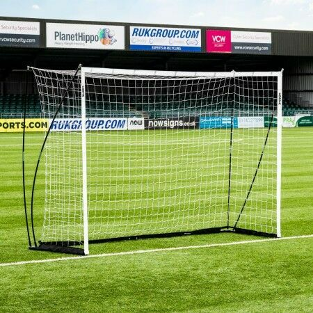 3m x 2m Pop Up Football Goal