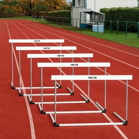Alloy Hurdles | Buy Athletics Hurdles | Net World Sports