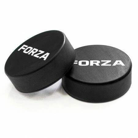 FORZA Ice Hockey Pucks | Net World Sports