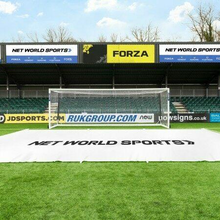 FORZA Football Pitch Covers   Net World Sports