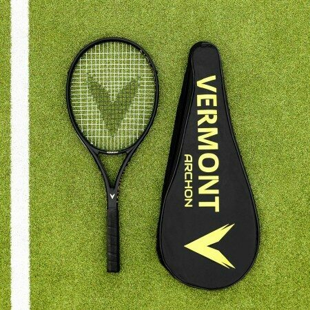 Vermont Archon Tennis Racket | Elite Performance | VPG Elite