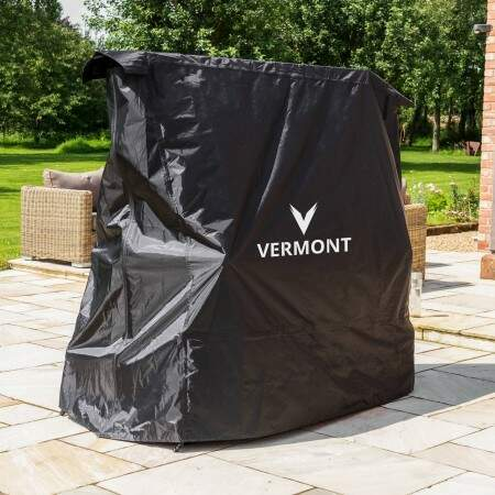 Vermont 2in1 Table Tennis Table Cover | Net World Sports