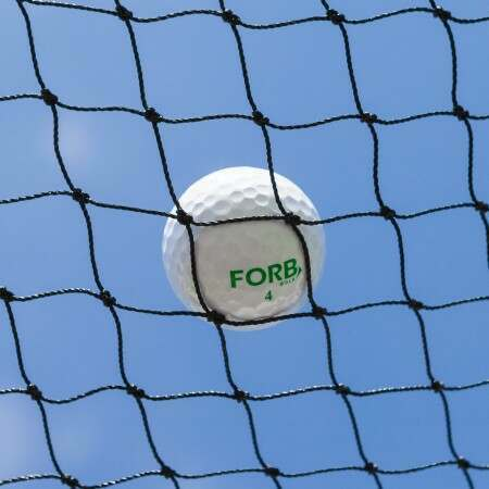 Ball Stop Netting Golf Club Perimeter Nets