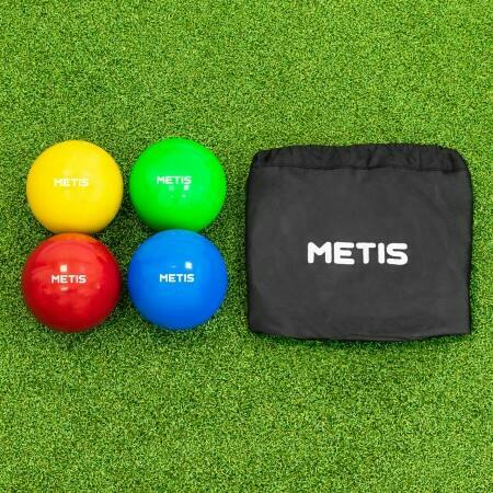 Junior Athletics Shot Put [4 Pack] | Net World Sports