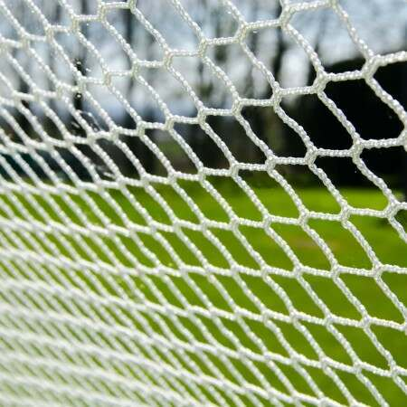 3mm & 5mm Replacement Nets For Lacrosse Goals