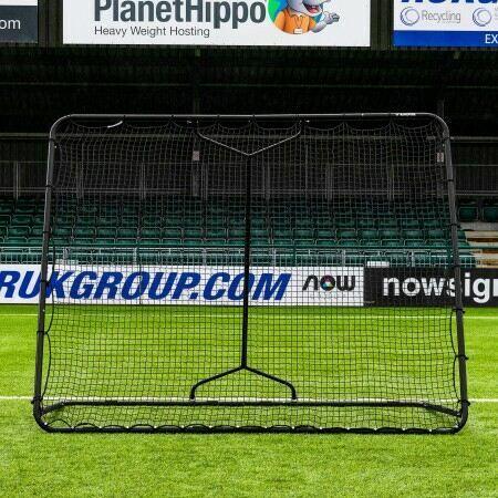 Large Mega Soccer Rebounder