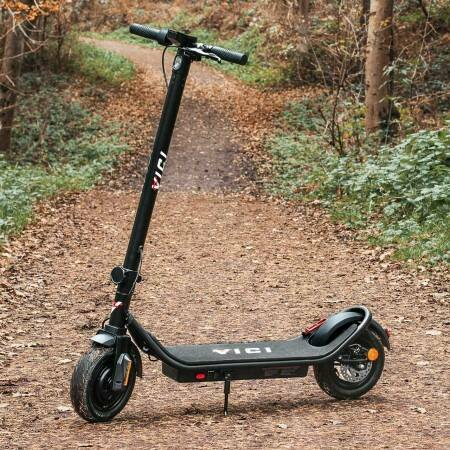 VICI Explorer Electric Scooter | Net World Sports