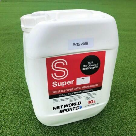 10L Tubs Of Stadium Line Marking Paint Concentrate | Net World Sports
