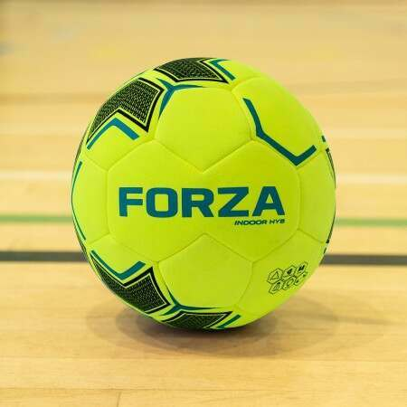 FORZA Pro Indoor Football | Net World Sports
