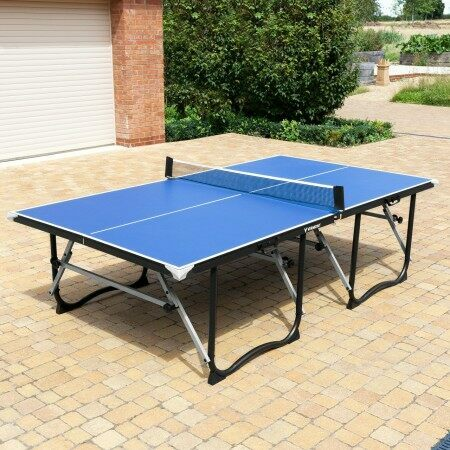Vermont Foldaway Table Tennis Table | Net World Sports