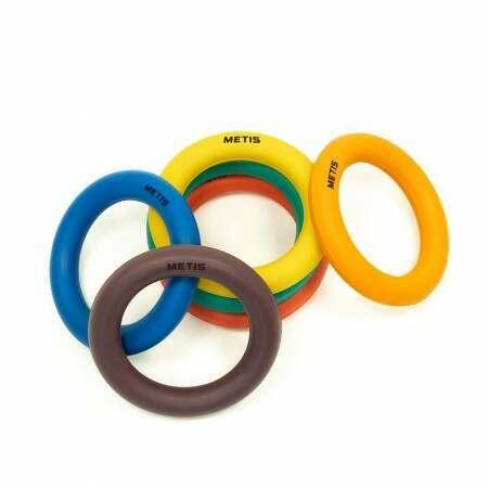 METIS Tennikoit Rings [Pack of 6] | Net World Sports