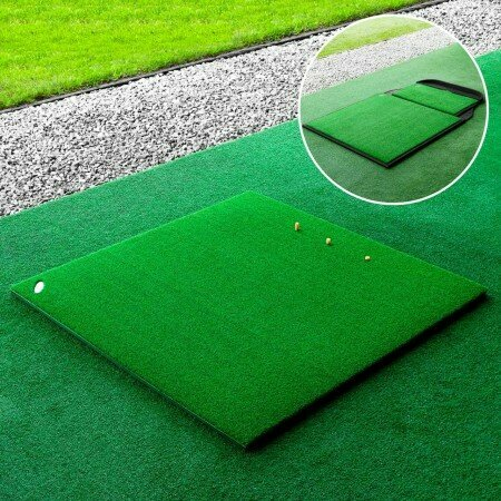 Replacement Practice Mat For Net World Sports Golf Mat