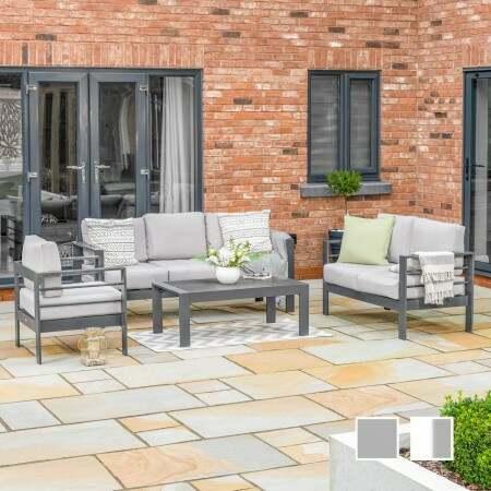 Harrier Garden Furniture Set | Garden Sofa | Net World Sports