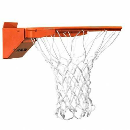 FORZA Basketball Heavy Duty Flex Hoop