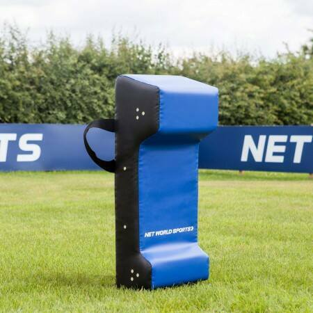 Double Wedge Rugby Tackle Shield | Net World Sports