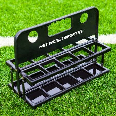 Foldable Drinks Bottle Carrier | Net World Sports Australia