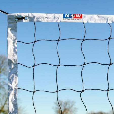 Beach Volleyball Net (Cord Headline) | Net World Sports Australia