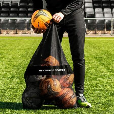 Big Bag For Carrying Soccer Balls