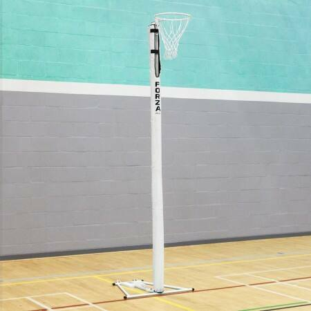 Netball Post Protector Padding