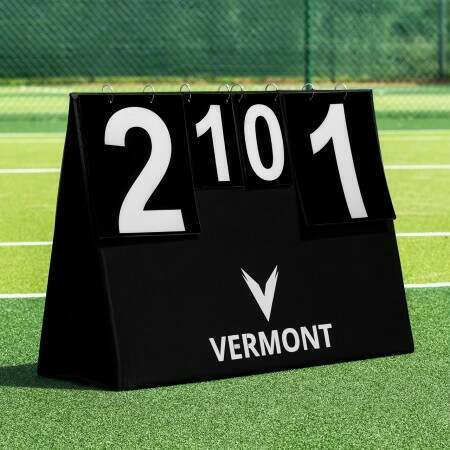 Vermont Portable Multi-Sports Scoreboard | Net World Sports