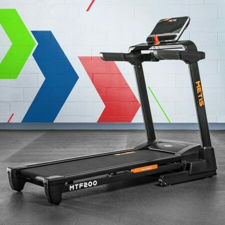 METIS MTF200 Treadmill [18km/h] | Net World Sports