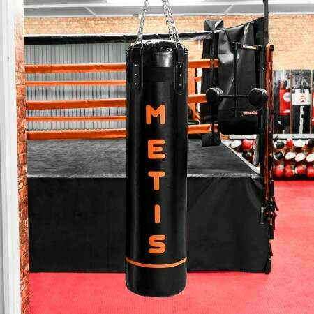 METIS Hanging Punchbag | Net World Sports