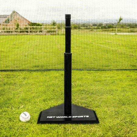 Rounders Batting Tee | Rounders Practice Equipment | Net World Sports