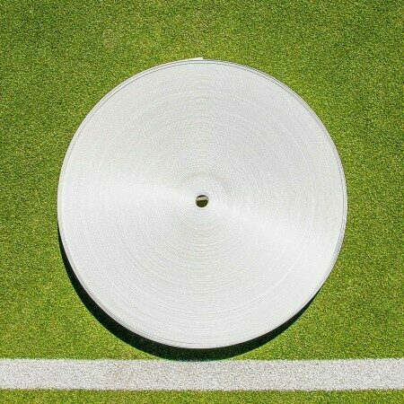 Tenex Tennis Court Tape | Tennis Court Tape | Tennis Court Markers | Shale Tennis Courts | Clay Tennis Courts | Net World Sports
