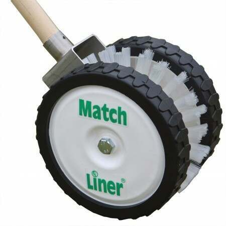 Match Liner Tennis Court Line Sweeper - Sweeper Only