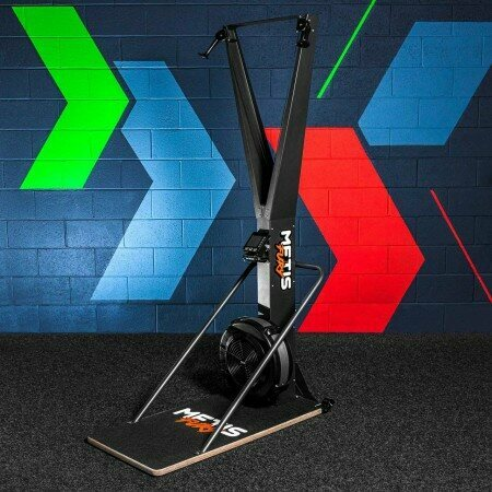 Metis Fury Ski Exercise Machine | Net World Sports