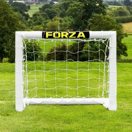 FORZA Mini Target Football Goal | Net World Sports