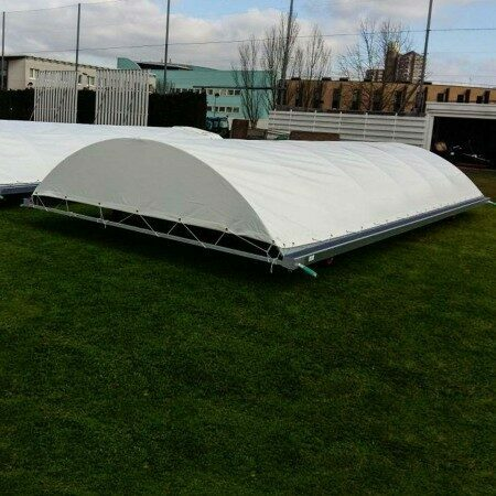 Replacement Covers For Mobile Cricket Pitch Cover | Cricket Pitch Covers | Cricket | Net World Sports